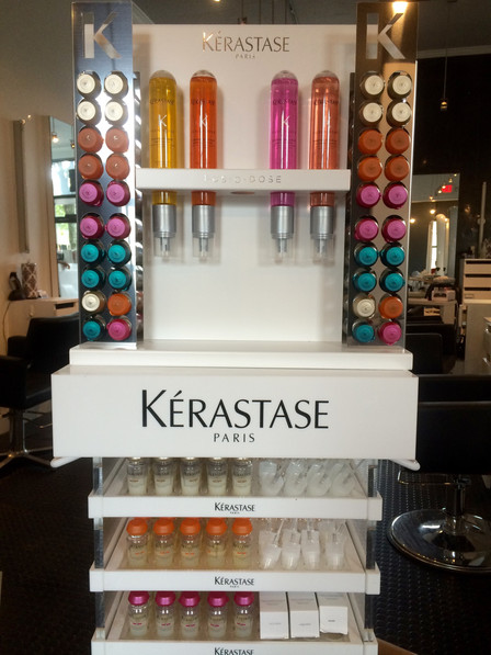 Introducing: Kerastase Fusio-Dose