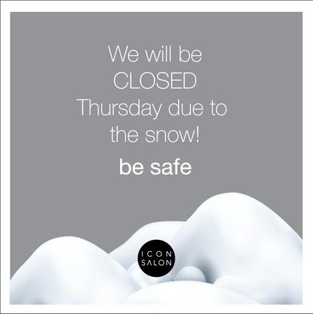 Dec 16th // Thursday Schedule