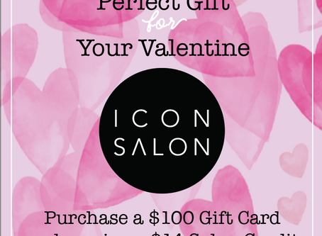 The Perfect Gift for Your Valentine