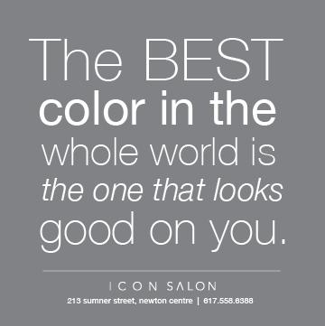 Color Me...