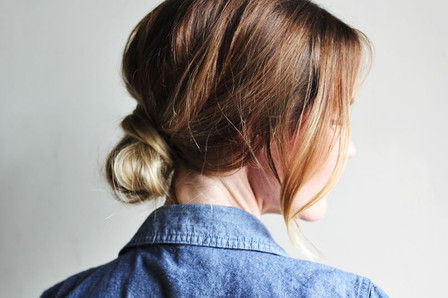 5 Easy Styles for Great Second-Day Hair