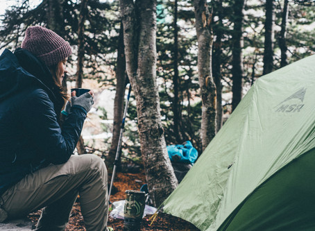 Preparing for the Great Outdoors - Your Camping Essential