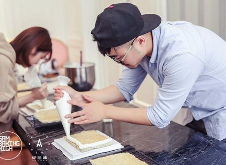 Why Milk Powder Makes Baking Better, According to Sam Miao