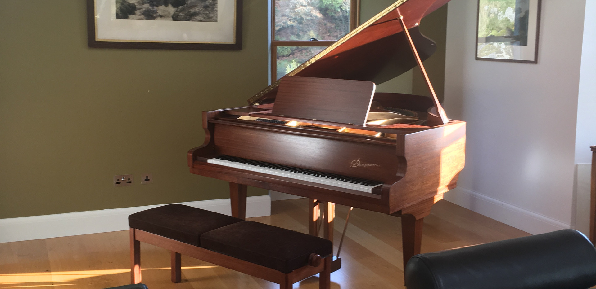 Danemann Grand piano.JPG