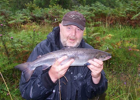 Me with Salmon 2011 #8BB7F4.jpg