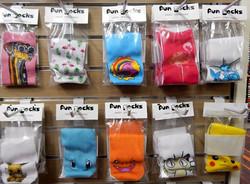 Fun Socks - Ankle Socks