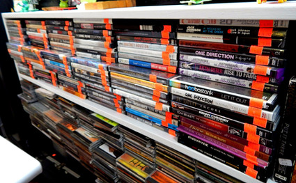Collectible Music DVDs