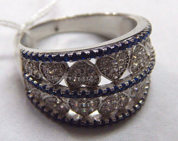 .925 Sterling Silver Ring Selection