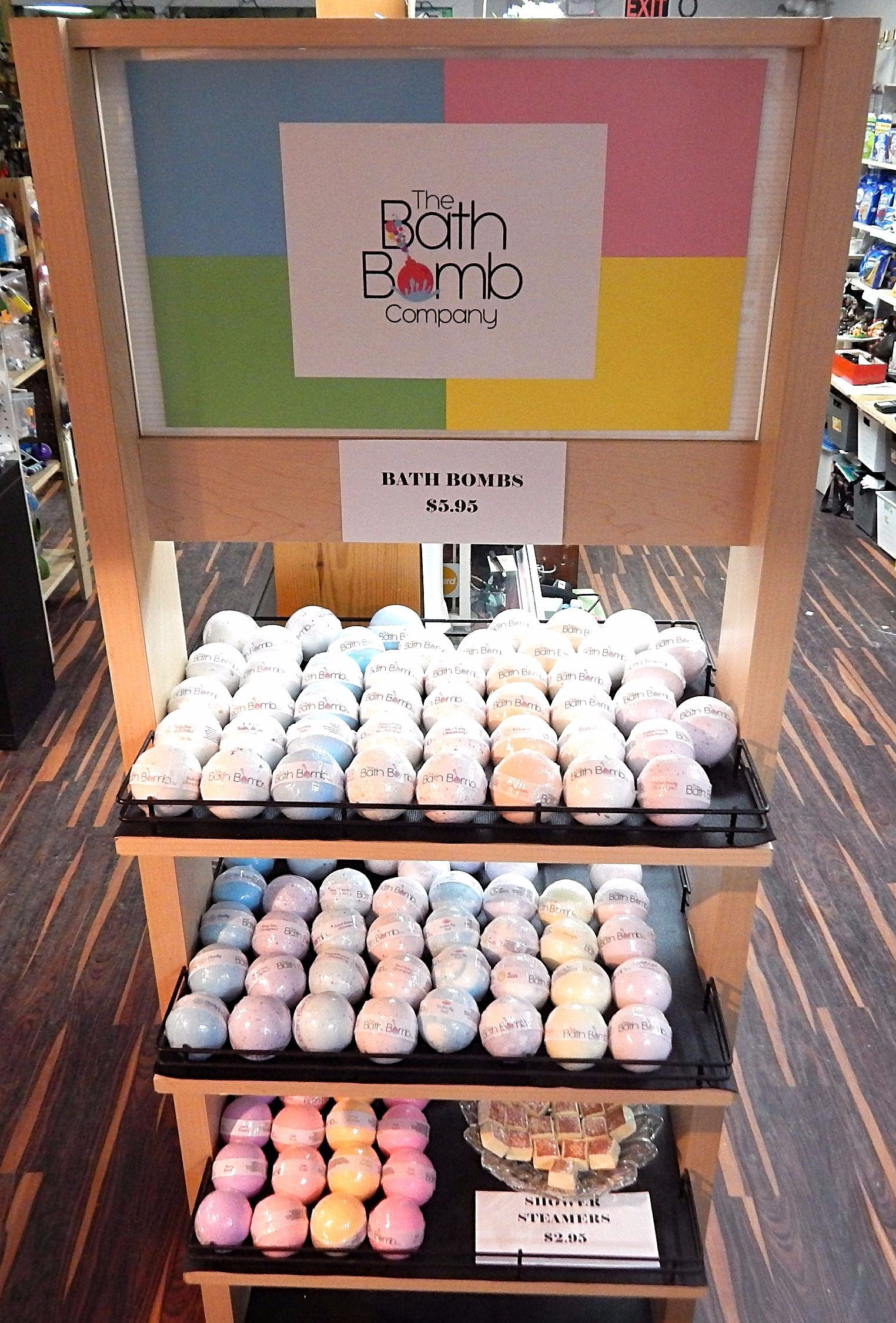 The Bath Bomb Company