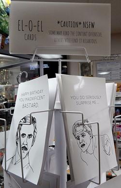 El-O-El Cards
