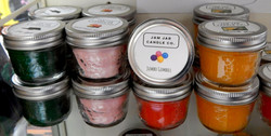 Jam Jar Candle Co.