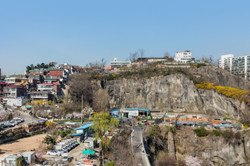 Quarry Viewing Gallery