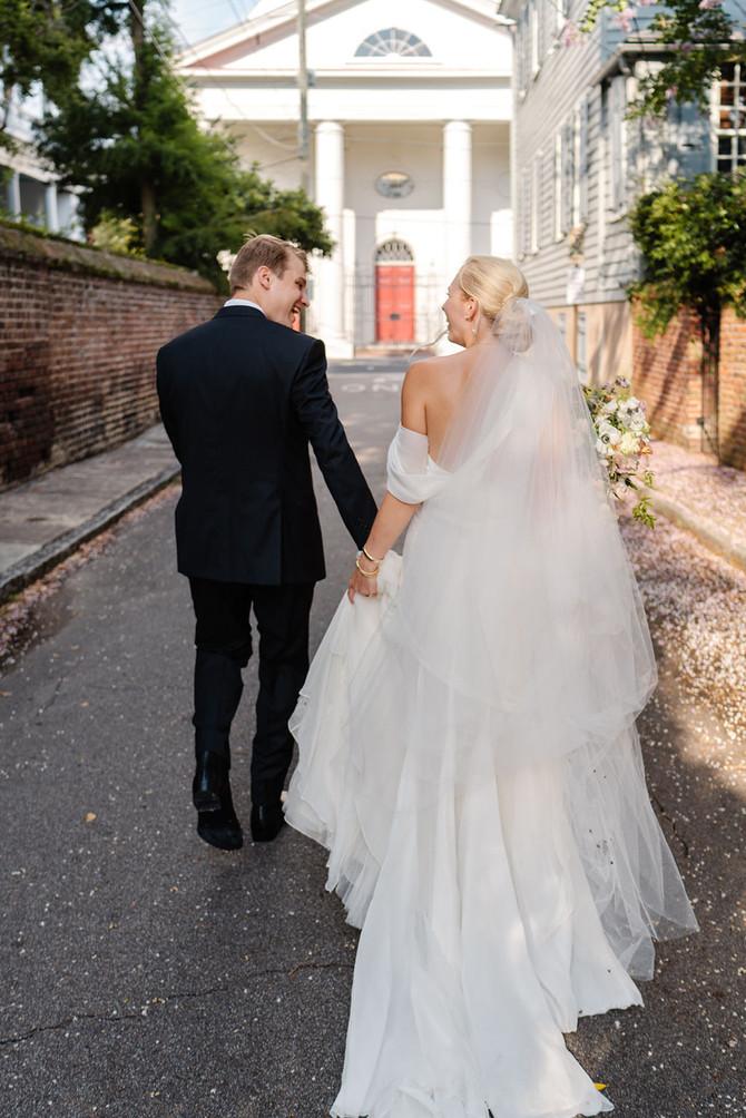 WHY WEDDING INSURANCE?