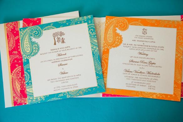 SPRING 2020 WEDDING TRENDS