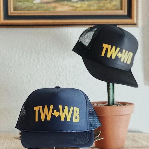 TWWB Trucker Hat