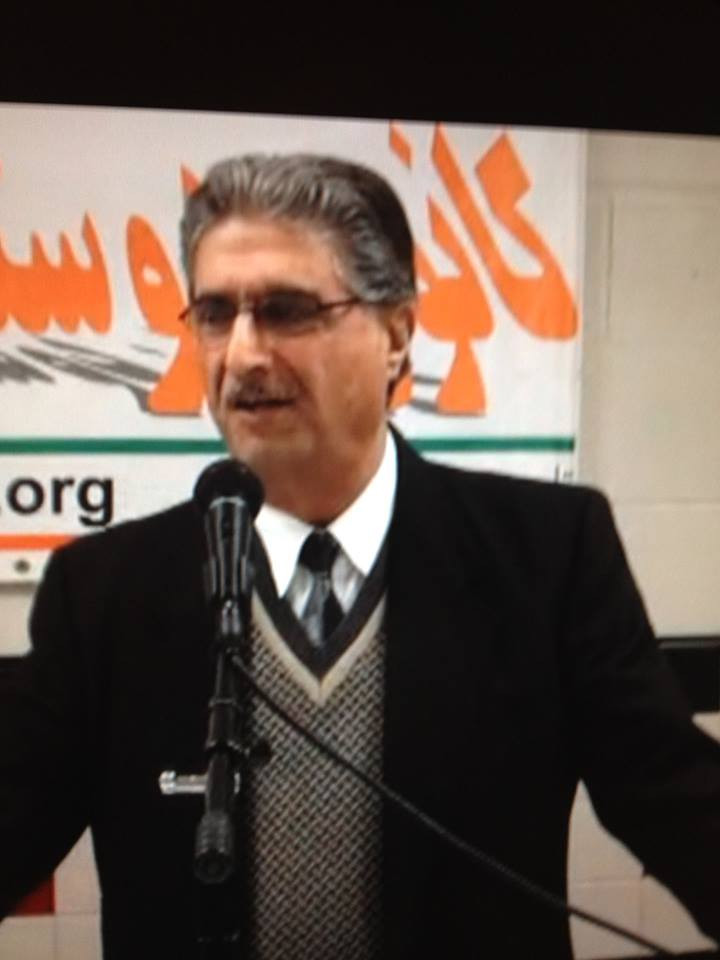 "Muhammad ""Mike"" Aazami: A depraved pedophile living in Rockville, Maryland and repeated guest speaker at Iranian Cultural Association: http://www.kanooneiranian.org"
