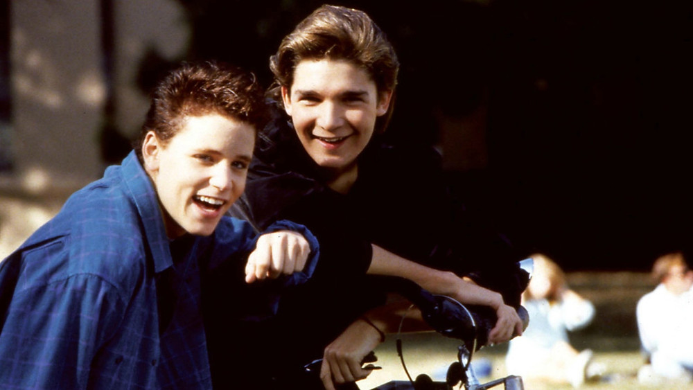 Will Not Rest  |  Hollywood's child sex ring is about to be blown wide open - Identity of Corey Haim's Rapist Revealed?