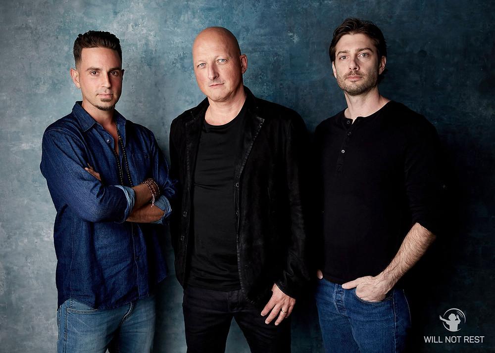 Leaving Neverland Documentary | Wade Robson | Director Dan Reed | James Safechuck