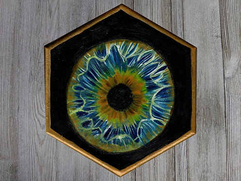 Gilded Eye