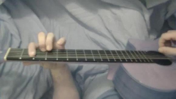 Stardust-Hoagy Carmichael - Guitar Tab