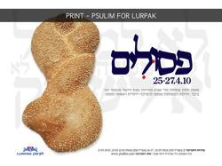 Print - Psulim for lurpak
