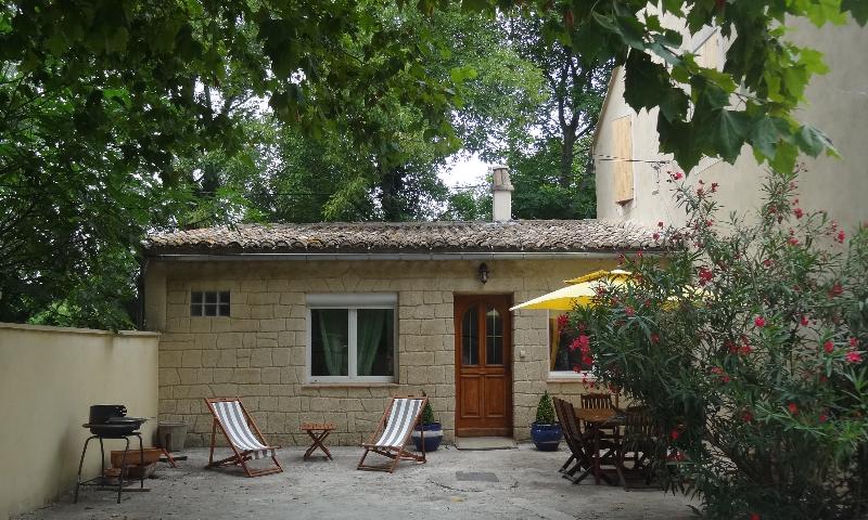La Villa - Terrasse *
