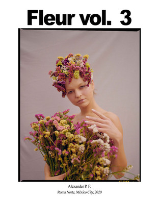FLEUR VOL.3 - PERSONAL BEAUTY PROJECT
