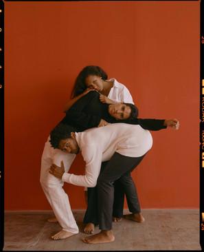 H&M x Ballet Afroperuano