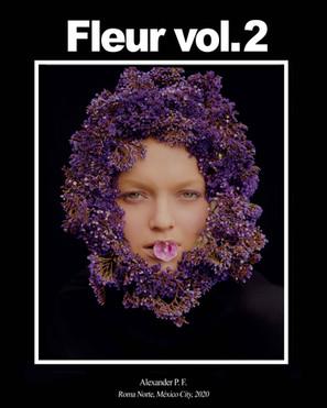 Fleur Vol. 2 - Personal Beauty Project