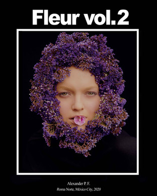 FLEUR VOL.2 - PERSONAL BEAUTY PROJECT