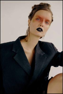 Kluid Magazine - Marijana Stracemski