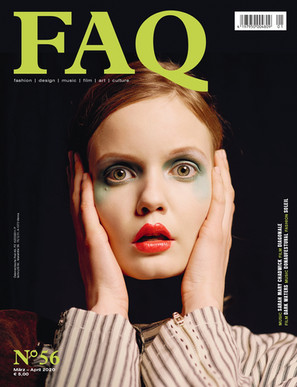 Faq Magazine - Cover Story