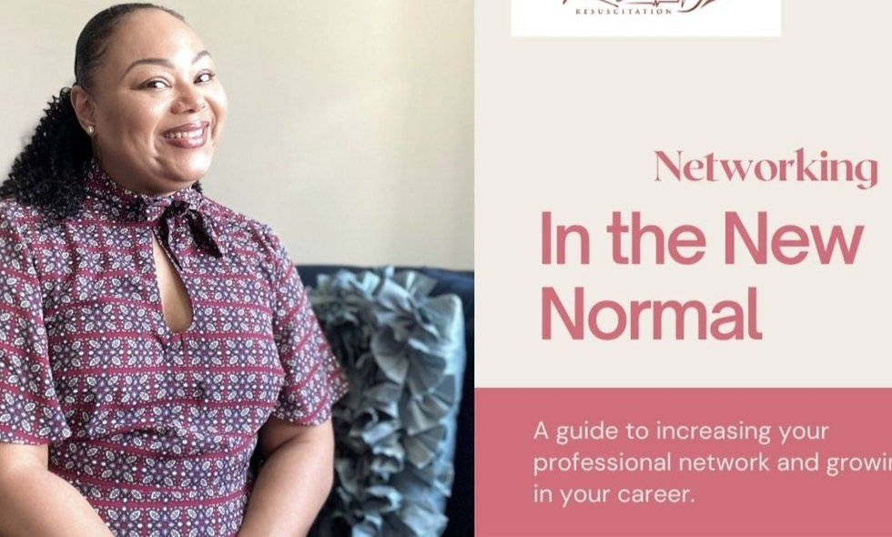 Networking: A guide to building your professional network and career growth