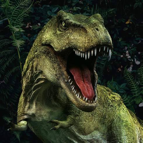 Bronx Zoo - Dinosaur Safari