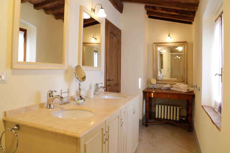 Gelsomino Bath