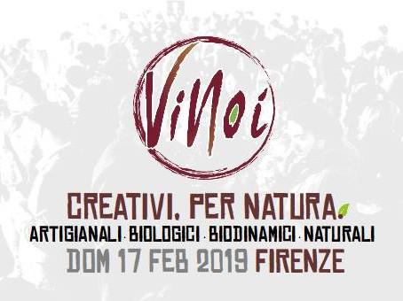 ViNoi Wine Tasting in Florence
