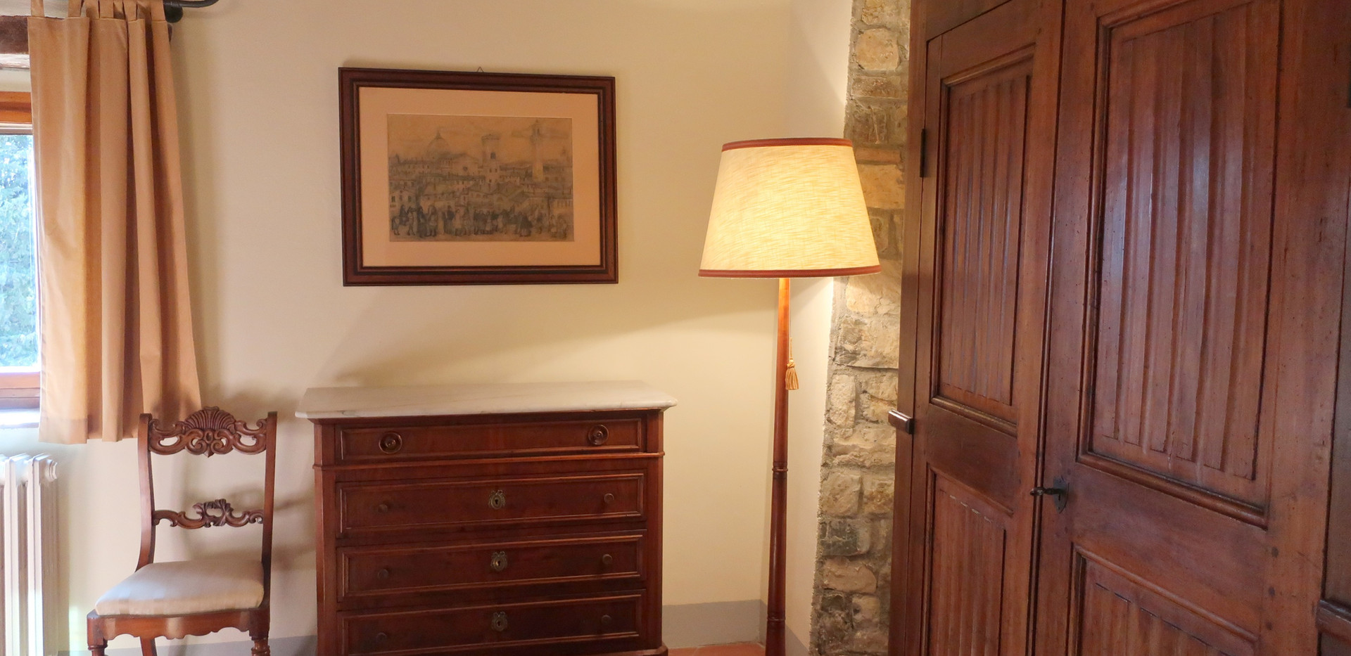 Gelsomino Bedroom