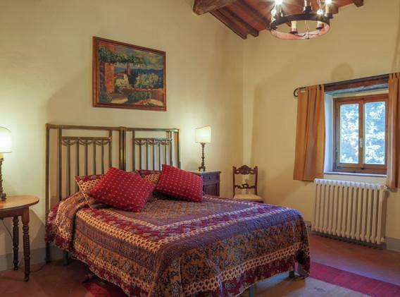 Gelsomino Bedroom Queen