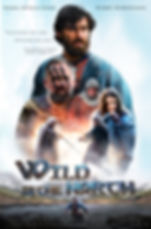 Wild Is The North Theatrical Poster revi