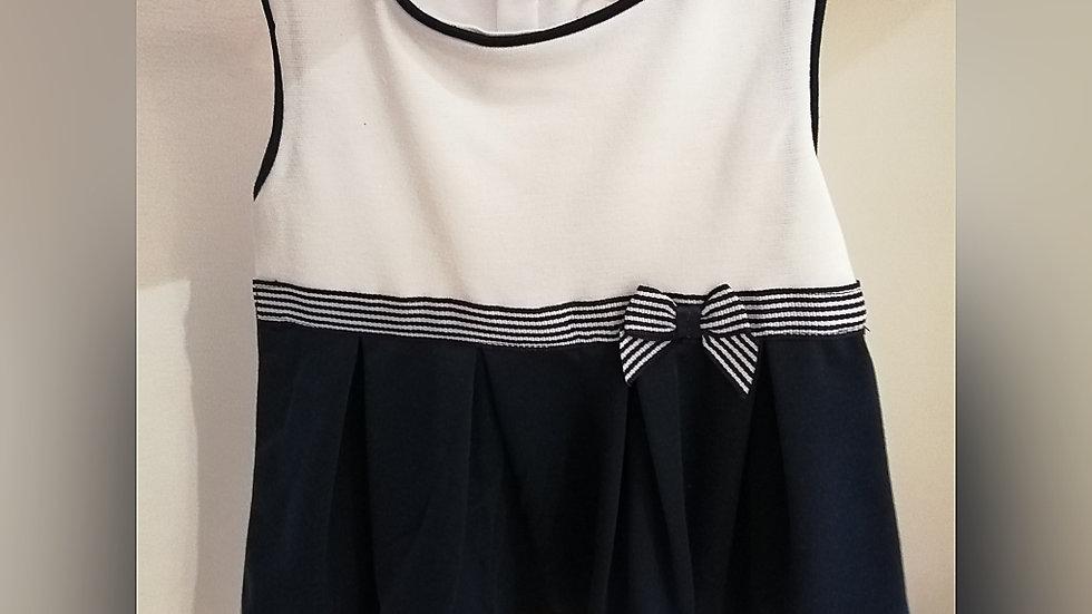 Toddler Girls  sailor dress