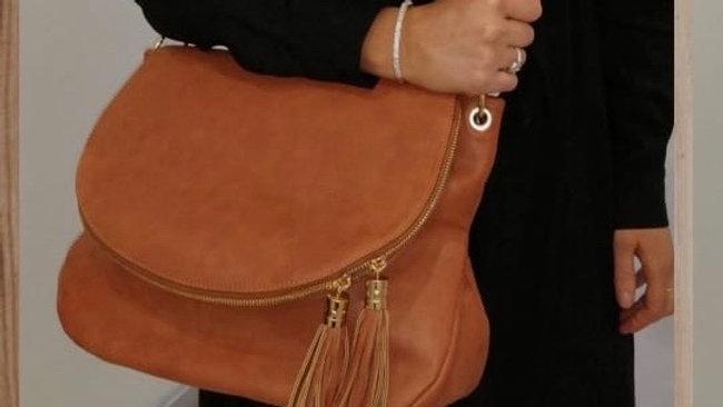 Jane Tan Shoulder bag