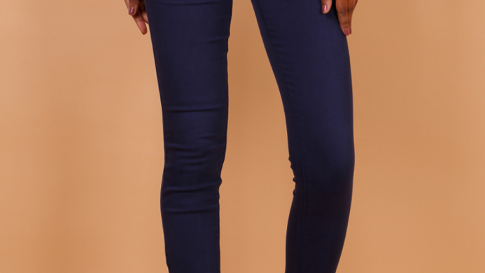 Toxiq Jeans light navy and marl grey
