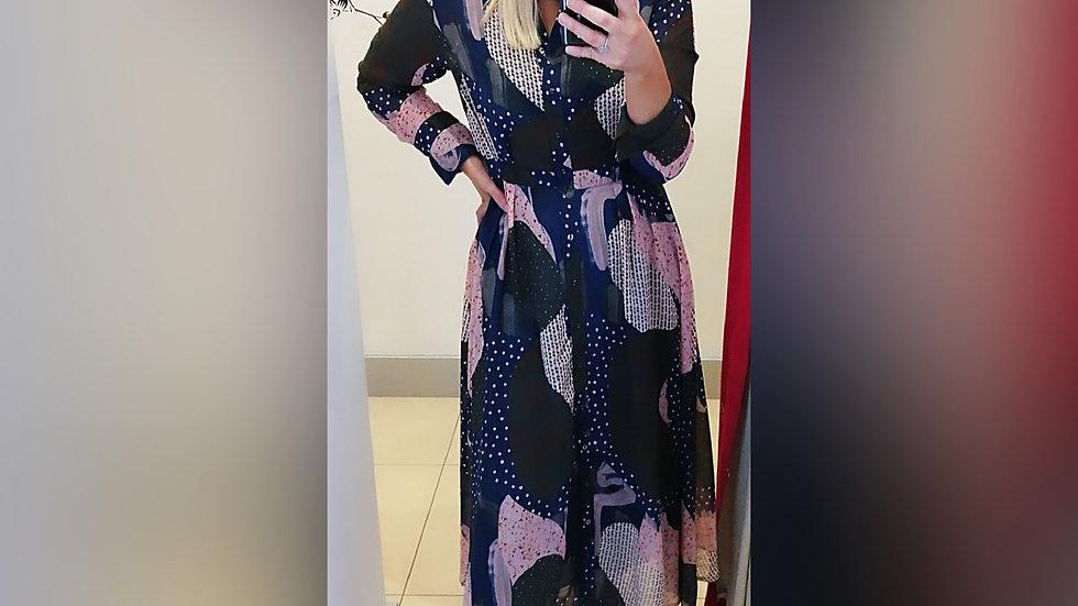 Nukyndall Numph Dress