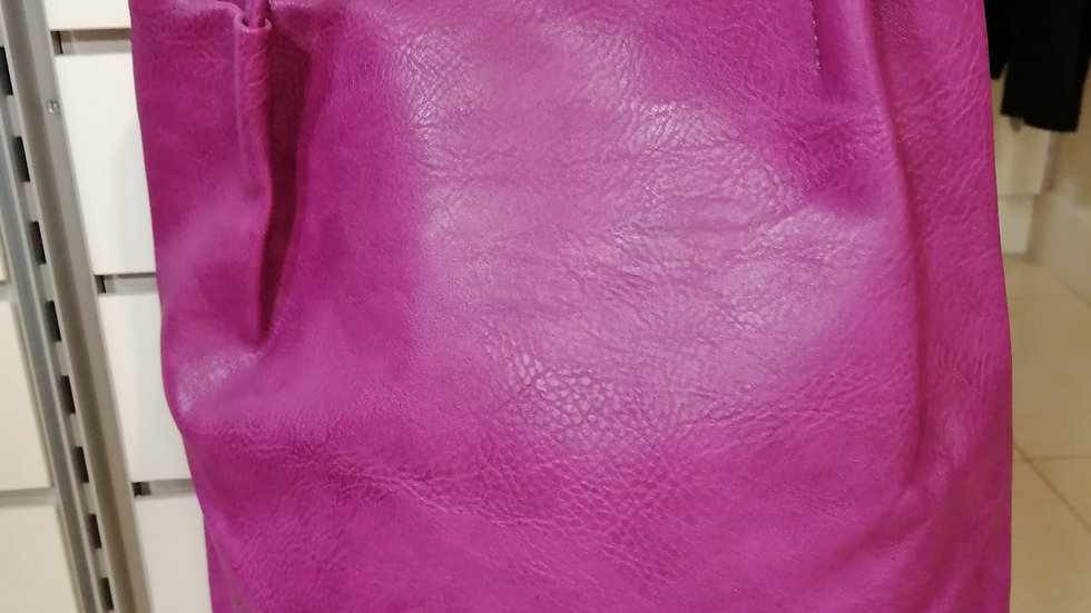 Magenta Bag