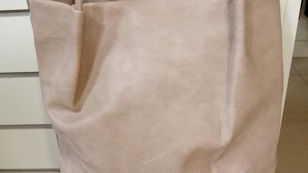 Beige Bag Long strap