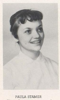 Paula Stamer