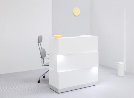 THE ZEN OFFICE