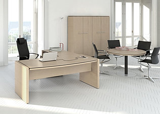Desk   Conference Table