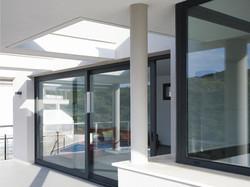 Architectural Aluminium Systems 1