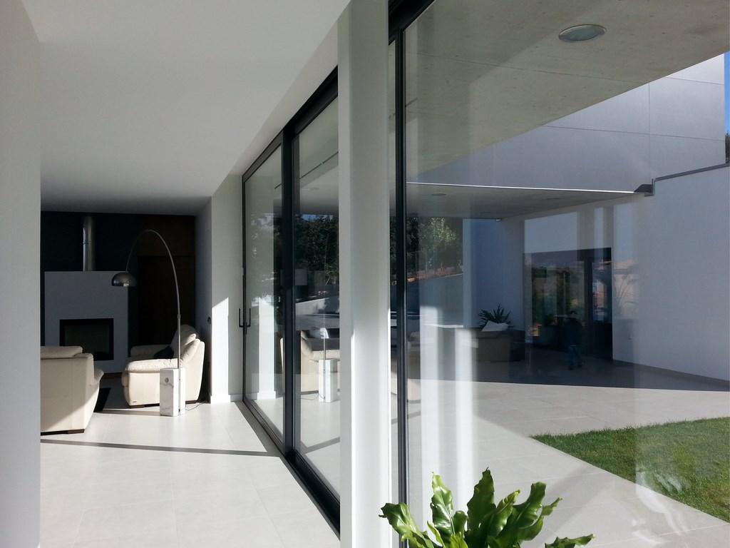 Architectural Aluminium Systems 5